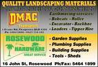 DMAC Landscape Supplies