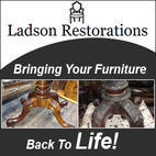 Jason Ladson  Antique  Restoration
