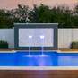 Rainwise - Beautiful Fibreglass Pools