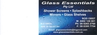Glass Essentials Pty Ltd