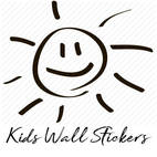 Kids Wall Stickers AU