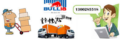 Bull18 Movers Brisbane