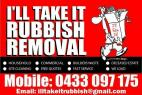 I'll Take It Rubbish Removal