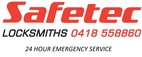 Safetec Locksmiths