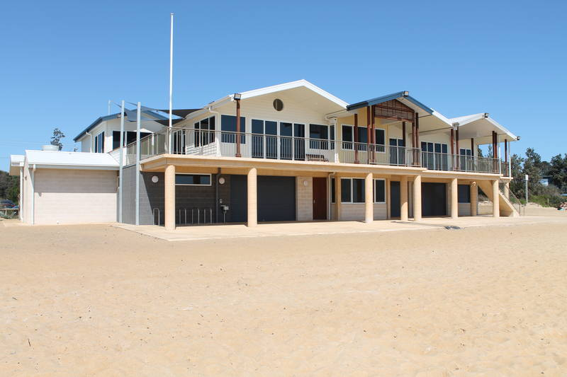 Mount Martha life Saving Club