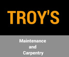 Troy's Maintenance and Carpentry