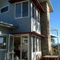 Jindabyne home for two