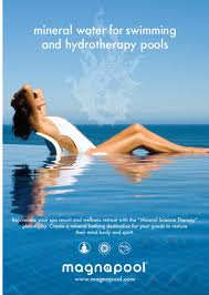 Add Magnesium to your pool for a more enjoyable experiance