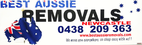 Best Aussie Removals