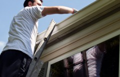 Gutter Cleaning & Roof repairs